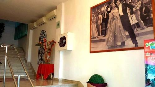 Hotel Galles Rimini - фото 4