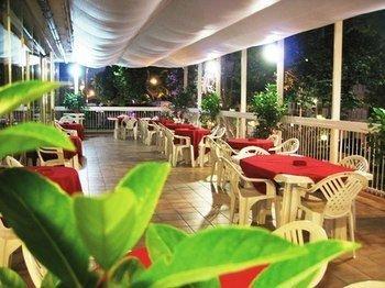 Hotel Galles Rimini - фото 7