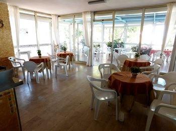 Hotel Galles Rimini - фото 8
