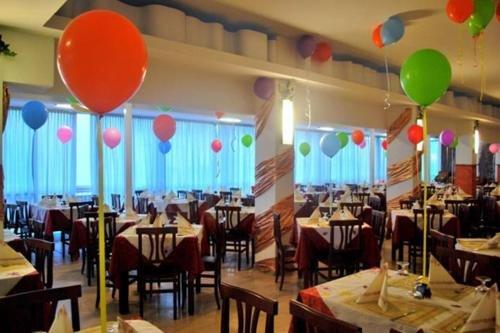 Hotel Galles Rimini - фото 9