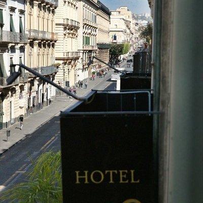Hotel Sofia - фото 21