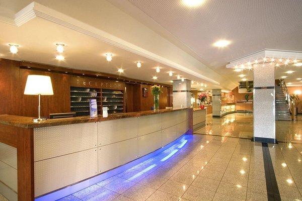 Gomel Hotel Ceske Budejovice - фото 0