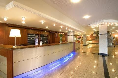 Gomel Hotel Ceske Budejovice - фото 10