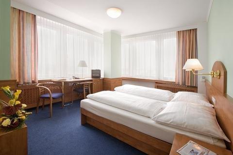 Gomel Hotel Ceske Budejovice - фото 11