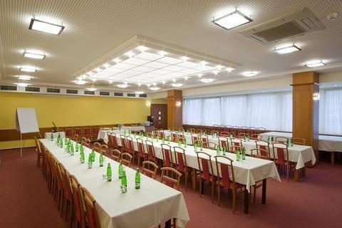 Gomel Hotel Ceske Budejovice - фото 17
