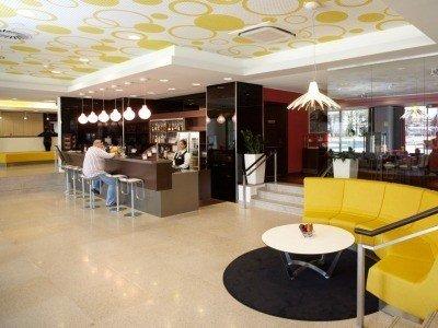 Gomel Hotel Ceske Budejovice - фото 20