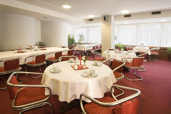 Gomel Hotel Ceske Budejovice - фото 3
