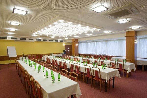 Gomel Hotel Ceske Budejovice - фото 6
