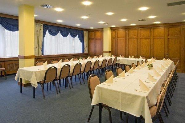 Gomel Hotel Ceske Budejovice - фото 8