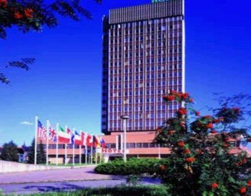 Gomel Hotel Ceske Budejovice - фото 9