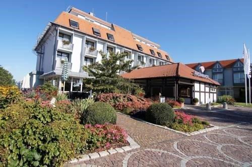 Panoramahotel Waldenburg - фото 22