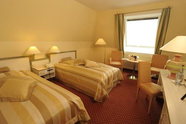 Panoramahotel Waldenburg - фото 4