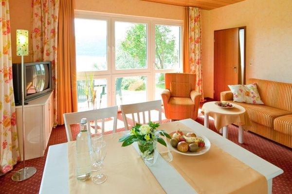 Waldhotel Wiesemann und Appartmenthaus Seeschwalbe am Edersee - фото 10