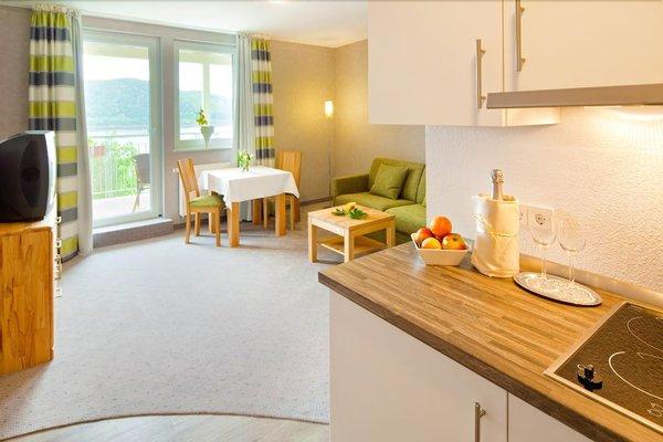 Waldhotel Wiesemann und Appartmenthaus Seeschwalbe am Edersee - фото 11