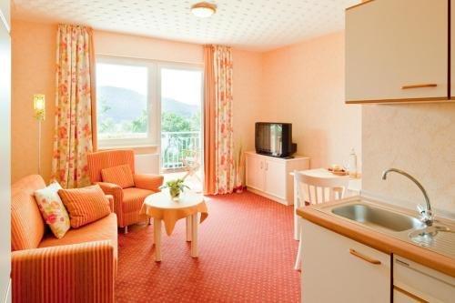 Waldhotel Wiesemann und Appartmenthaus Seeschwalbe am Edersee - фото 4