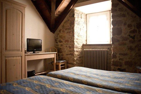 Hotel Rural Loizu - фото 50