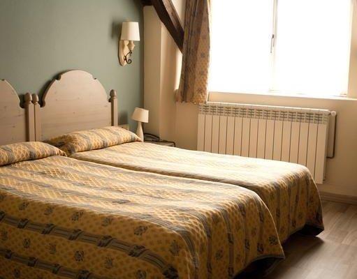 Hotel Rural Loizu - фото 1