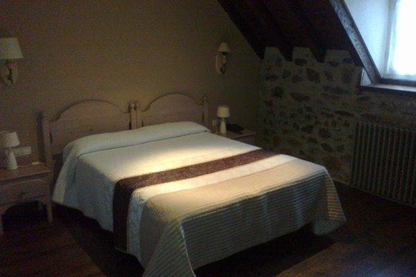 Hotel Rural Loizu - фото 11