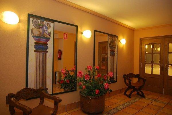 Hotel Rural Loizu - фото 15