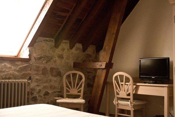 Hotel Rural Loizu - фото 16