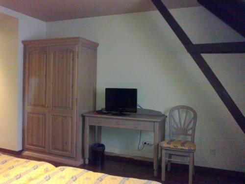 Hotel Rural Loizu - фото 17