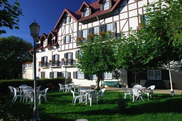 Hotel Rural Loizu - фото 19