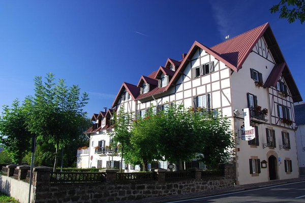 Hotel Rural Loizu - фото 20