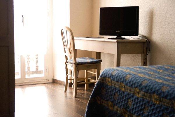 Hotel Rural Loizu - фото 4