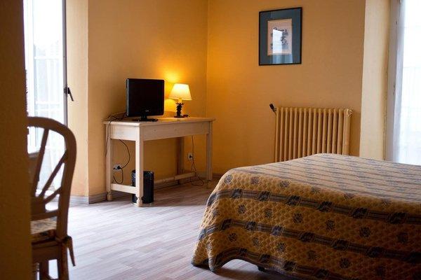 Hotel Rural Loizu - фото 5