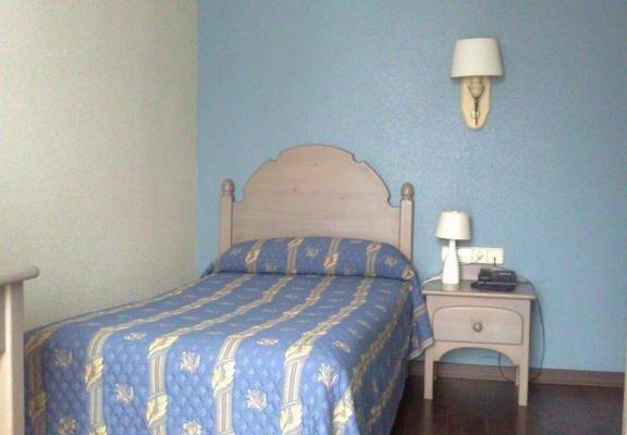 Hotel Rural Loizu - фото 7