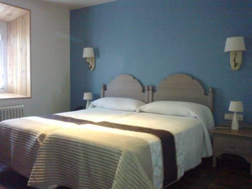 Hotel Rural Loizu - фото 8