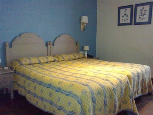 Hotel Rural Loizu - фото 9