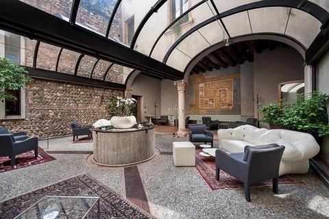 Palazzo Victoria - фото 18