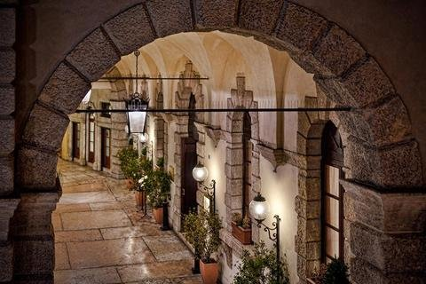 Palazzo Victoria - фото 19