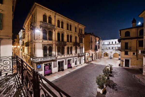 Palazzo Victoria - фото 21