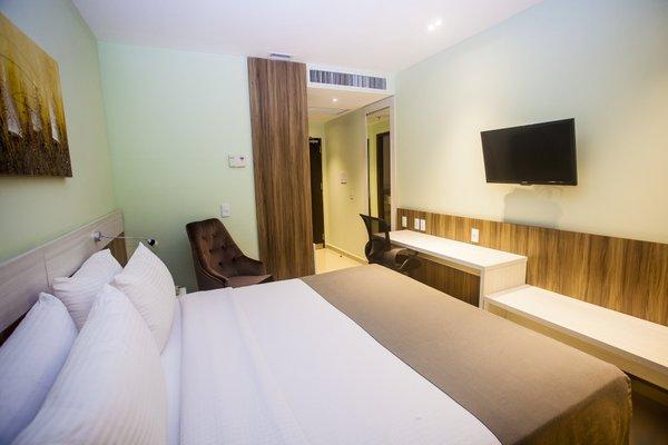 Holiday Inn Natal - фото 50