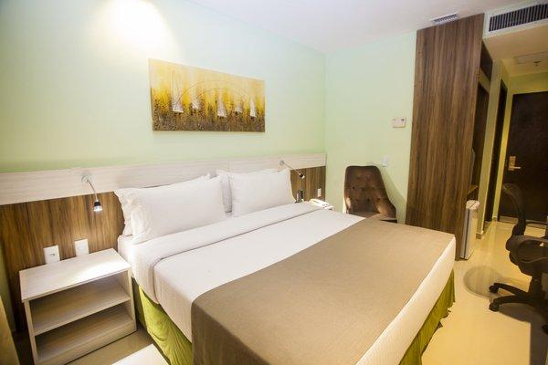 Holiday Inn Natal - фото 1