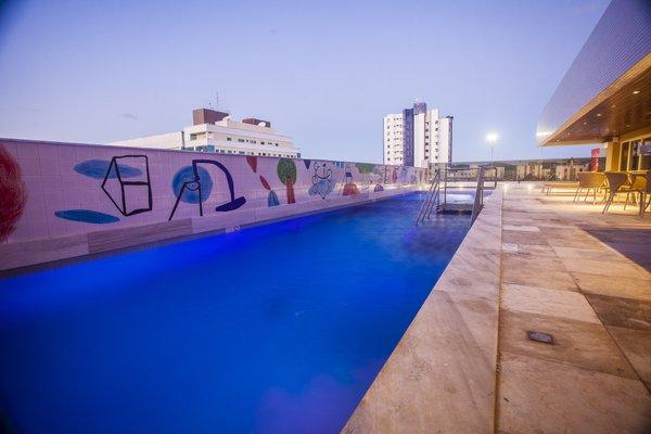 Holiday Inn Natal - фото 23