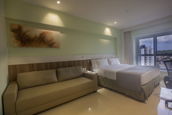 Holiday Inn Natal - фото 7