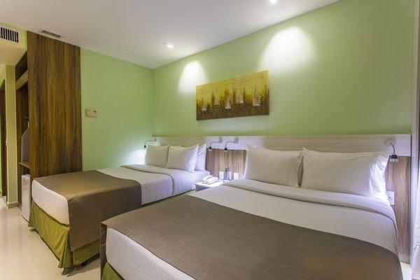 Holiday Inn Natal - фото 8