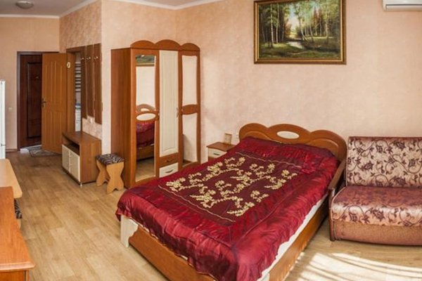 Roza Mini Hotel - фото 11