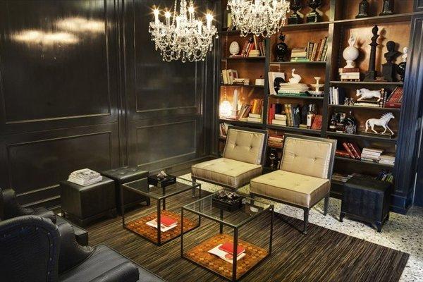 G Boutique Hotel - фото 11