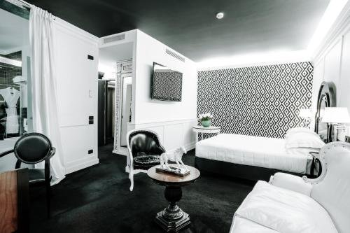 G Boutique Hotel - фото 6