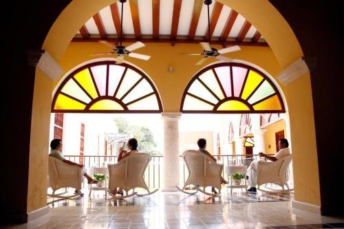 Casa Don Gustavo Boutique Hotel - фото 12