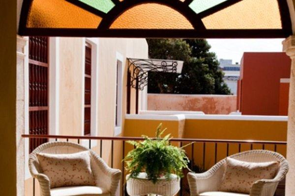 Casa Don Gustavo Boutique Hotel - фото 14