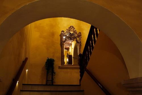 Casa Don Gustavo Boutique Hotel - фото 18