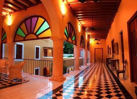 Casa Don Gustavo Boutique Hotel - фото 4