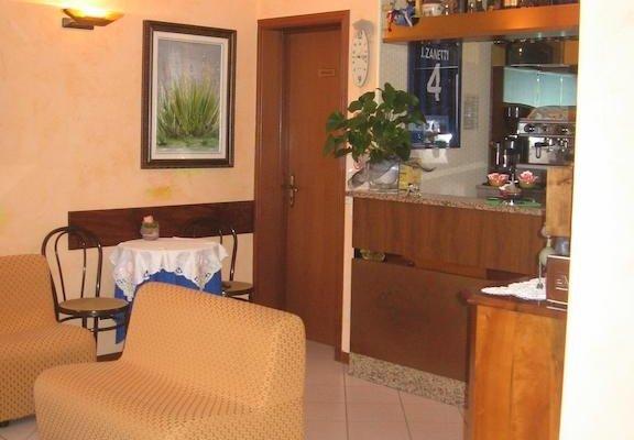 Hotel Paradiso - фото 7
