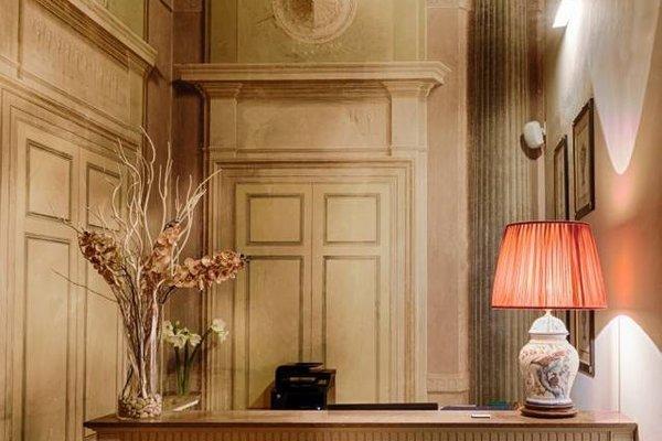 Palazzo Guicciardini - фото 11