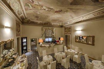 Palazzo Guicciardini - фото 12